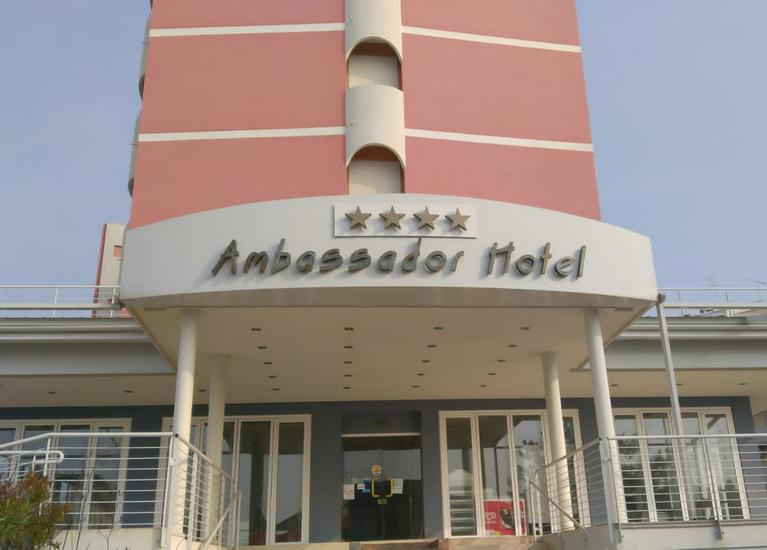 Hotel 4 stelle a Caorle