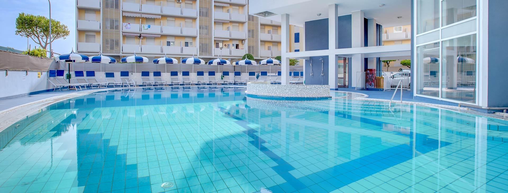 Hotel Con Spa A Caorle