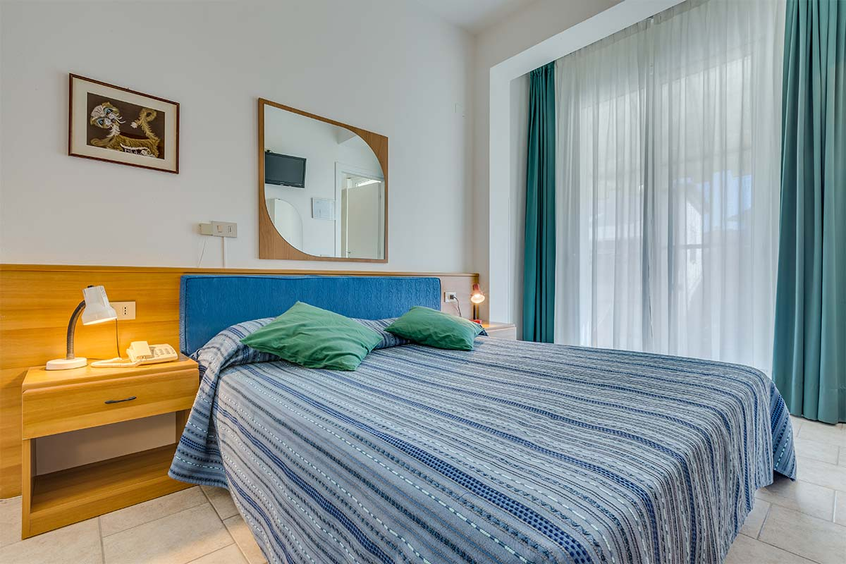 Comfort Living : 3 Sterne Hotel Caorle - All Inclusive Hotel Caorle