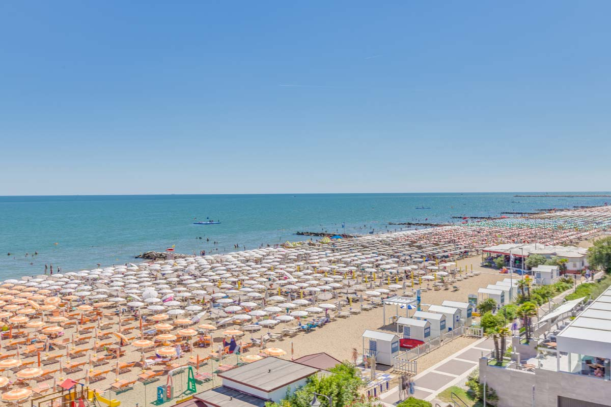 Caorle Hotel  Sterne